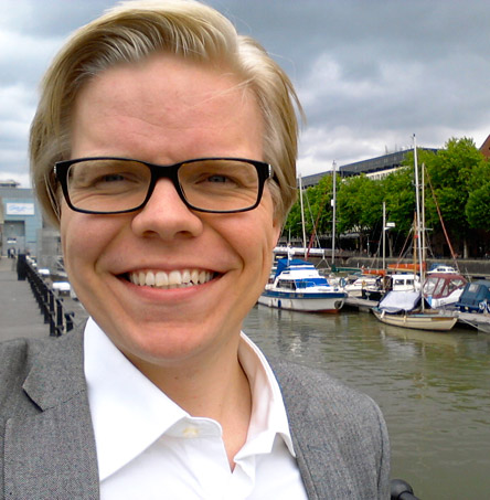 Timo Jäppinen: myyvä verkkoteksti vetoaa sekä tunteeseen että järkeen